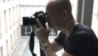 写真家、著作家、作曲家による企業ブランディングプロジェクト「FACE」